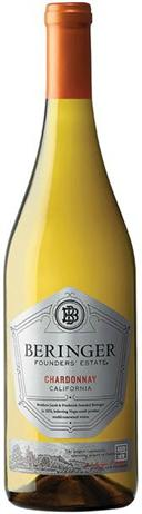 Beringer Chardonnay Founders' Estate Culinary Collection